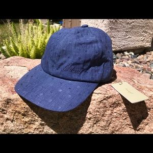87c963e8bf7 Brioni Accessories - Brioni Hat Baseball Cap Adjustable Cotton Cap New